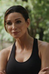 Tina Casciani as Larissa