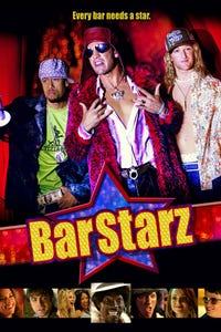 Bar Starz as Cory