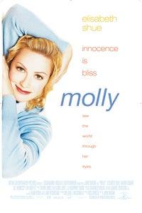 Molly as Brenda
