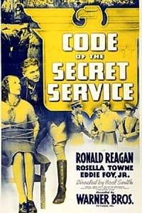 Code of the Secret Service as Croupier
