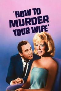 Cómo matar a la propia esposa as Juror