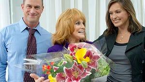 Ann-Margret's Emmy Surprise!