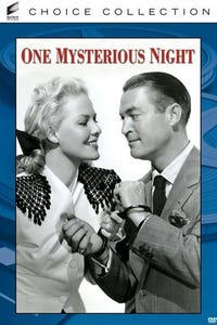 One Mysterious Night as Eileen Daley