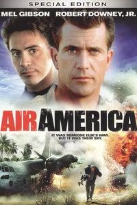 Air America as Billy