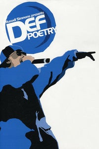 Russell Simmons Presents Def Poetry