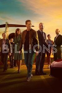 Billions as Waylon 'Jock' Jeffcoat
