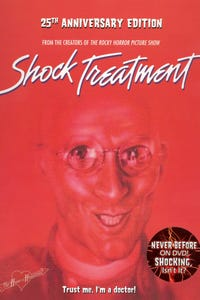 Shock Treatment as Kirk
