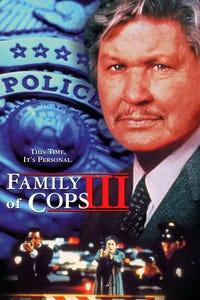 Family of Cops III as Eddie