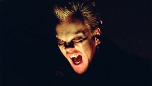 The CW Is Developing a Lost Boys Series From the Creator of Veronica Mars