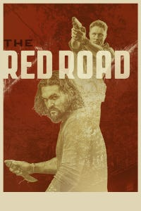 The Red Road as Rachel Jensen