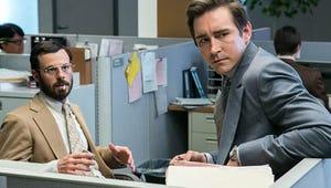 AMC Announces Premiere for Halt and Catch Fire