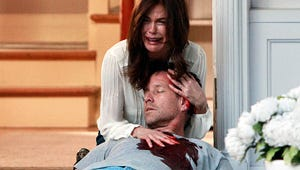 Top Moments: Desperate Housewives' Tragic Death and Walking Dead's Zombie Shocker