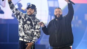 Chance the Rapper, DJ Khaled, and More to Perform at BET's Coronavirus Benefit