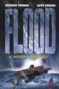 Flood: A River's Rampage as Jacob Gunderson