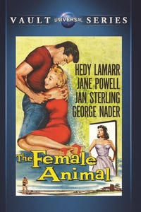 The Female Animal as Penny Windsor