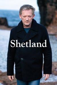Shetland as DC Alison MacIntosh