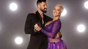 Maksim Chmerkovskiy Gives Up Dancing With the Stars to Be Full-Time Dad