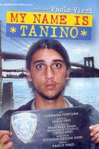 My Name Is Tanino as Sally Garfield