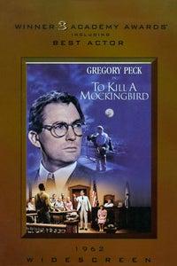 To Kill a Mockingbird as Rev. Sykes
