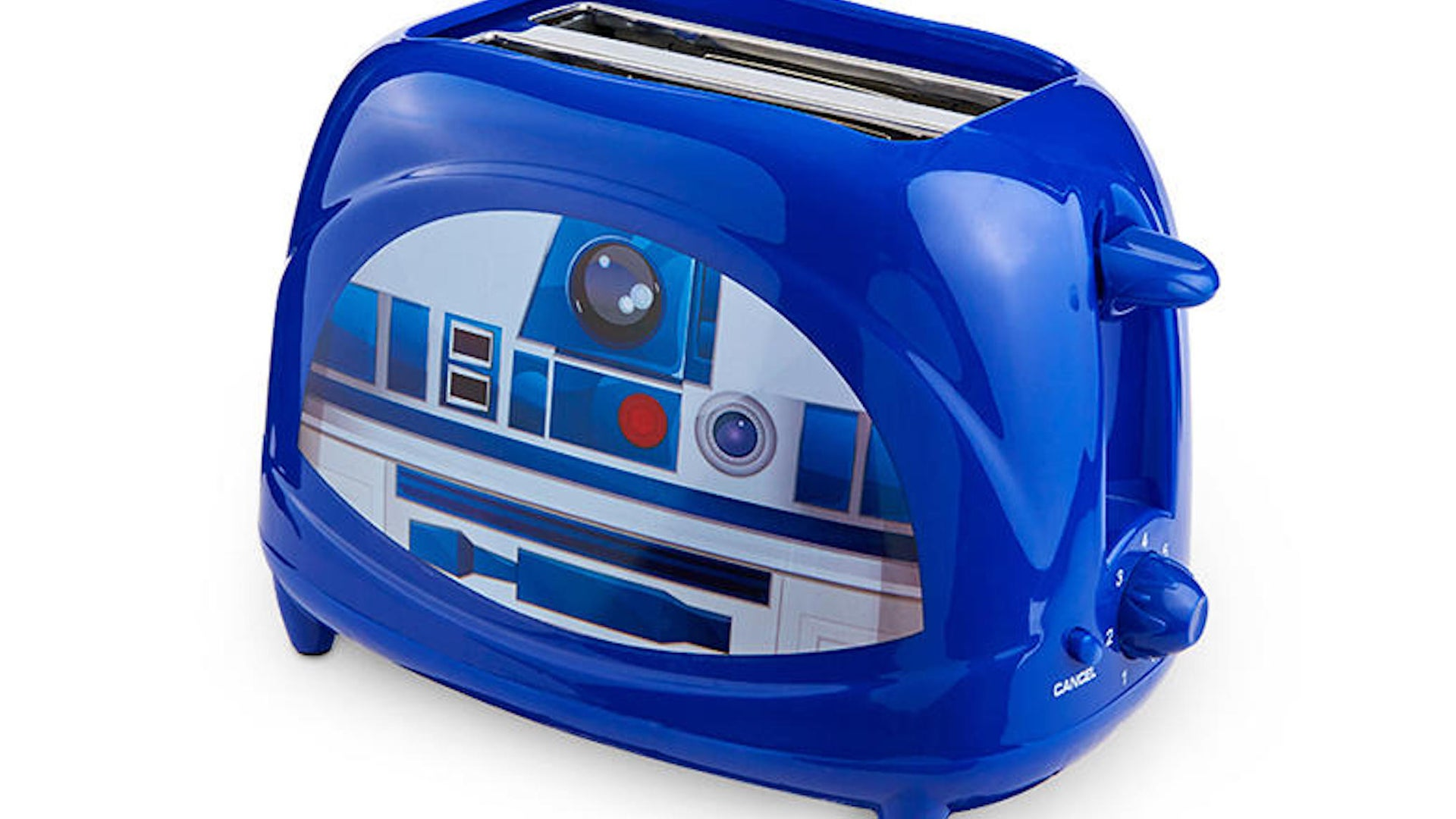 R2-D2 toaster