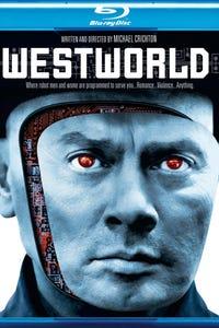 Westworld as TV Announcer