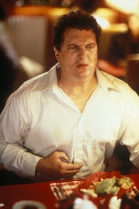 Mike Starr as Det. Ted Marston