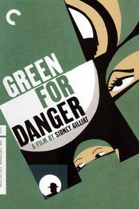 Green for Danger as Joe Higgins