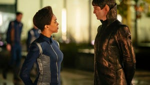 Star Trek: Discovery's Alex Kurtzman Breaks Down That Surprising Cameo