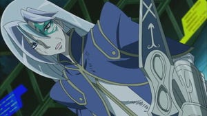 Yu-Gi-Oh! ZEXAL, Season 3 Episode 19 image