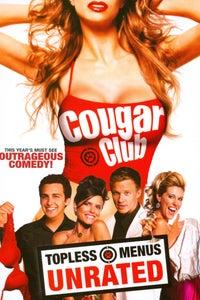 Cougar Club as Judge Margaret Emerson