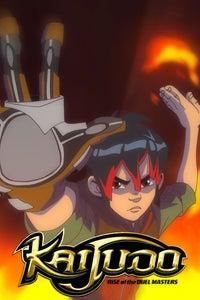 """Kaijudo as Raiden """"Ray"""" Pierce Okamoto"""