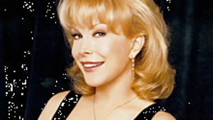 Barbara Eden to Appear on Army Wives