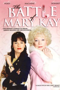 Hell on Heels: The Battle of Mary Kay as Jinger Heath