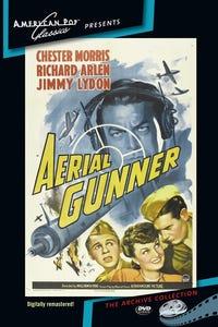 Aerial Gunner as Gadget Blaine