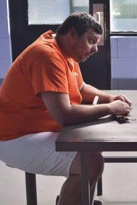 Jason Furlani as Leo Scarlata