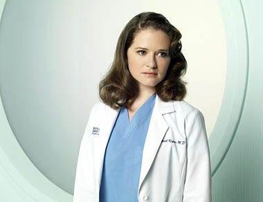Grey's Anatomy - Season 8 - Sarah Drew