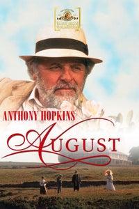 August as Leuan