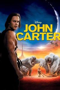 John Carter as Young Thark Warrior