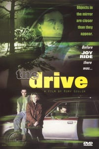 The Drive as Ted