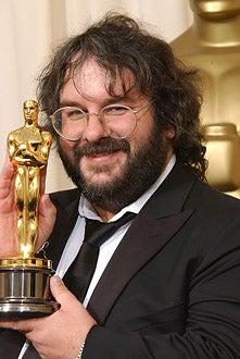 Peter Jackson - 76th Annual Academy Awards