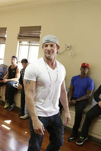 Jeff Timmons as Himself