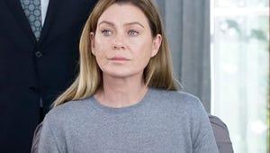 Ellen Pompeo Addresses Justin Chambers' Grey's Anatomy Exit