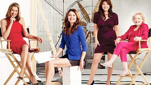 TV Land Renews Hot in Cleveland for Fifth Season
