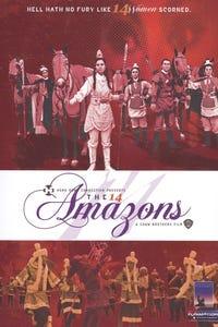 14 Amazons