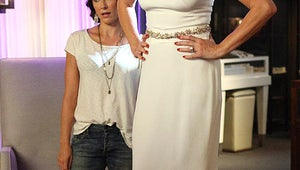 Exclusive Nashville Sneak Peek: Why Is Rayna on the Run?