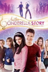 Another Cinderella Story as Dominique Blatt