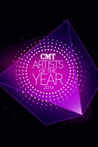 CMT Artists of the Year 2014