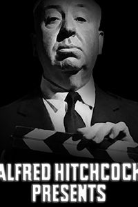 Alfred Hitchcock Presents as Tarrant