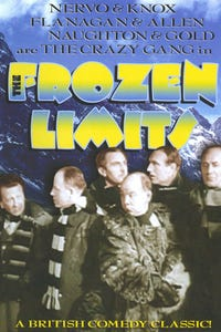 Frozen Limits as Tom Tiddler
