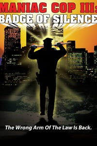 Maniac Cop 3: Badge of Silence as Frank Jessup